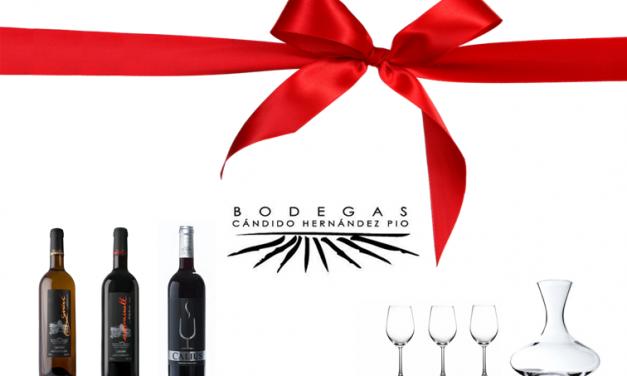¿Por qué una botella de vino es un buen detalle de Navidad?