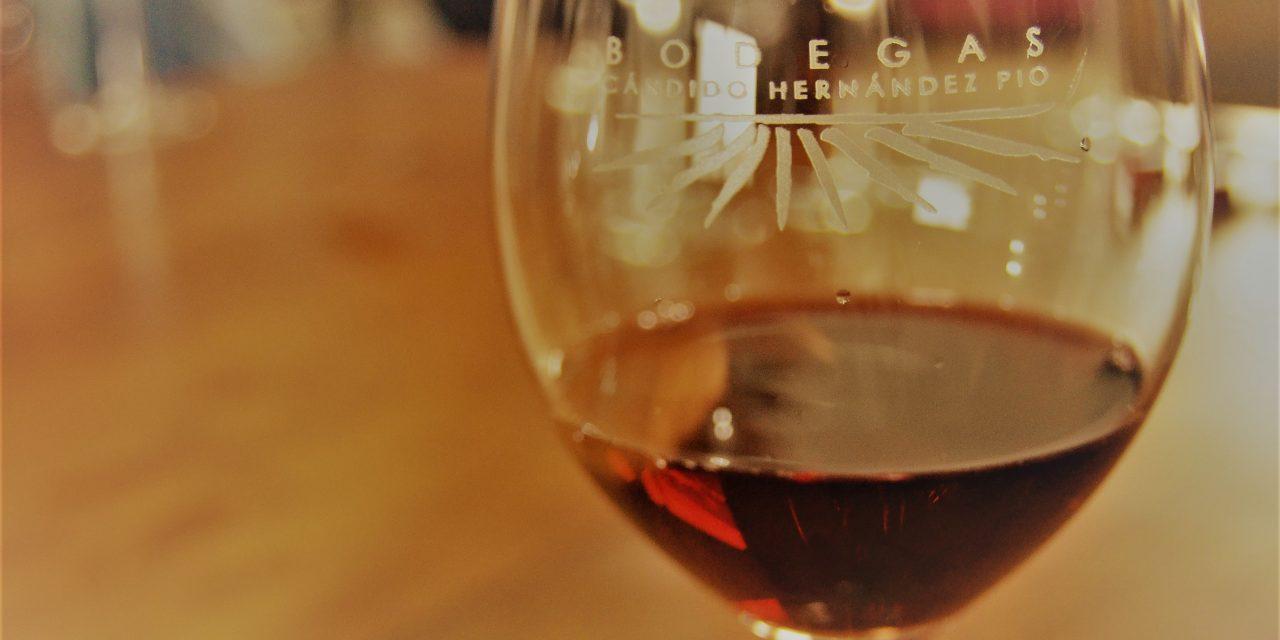 El vino tinto, potenciador de sabores