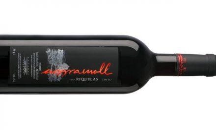 Descubre el Viña Riquelas Negramoll de Bodegas Cándido Hernández Pío